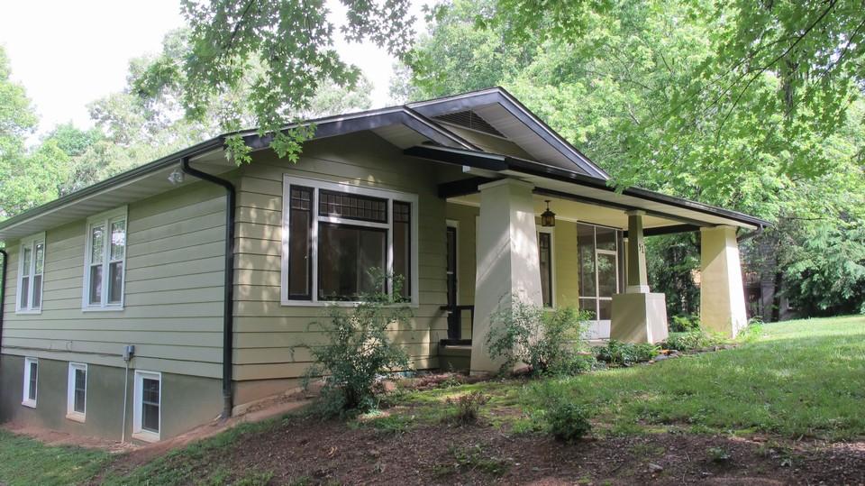 Real Estate Property Management Asheville Nc